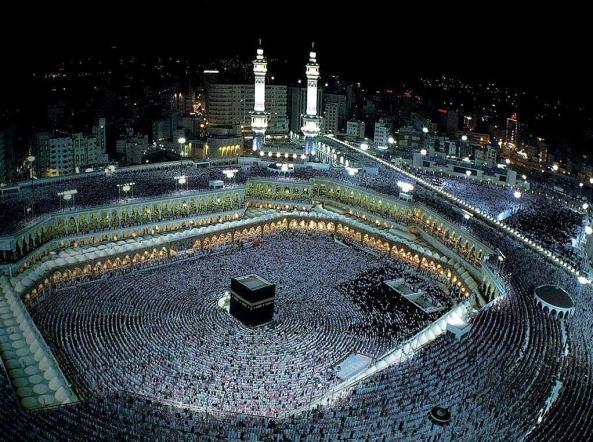 Masjid Termegah di dunia